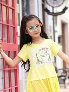 美孩子服装176649款