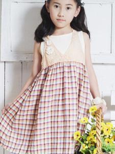 美孩子服装176652款