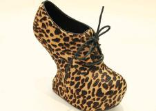 伊迪亚ENDEAR精品女鞋