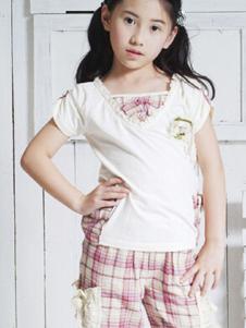 美孩子服装176653款