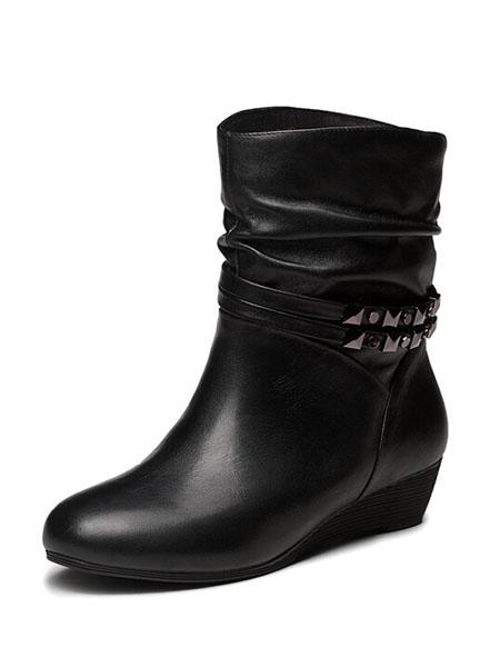 动力足女鞋