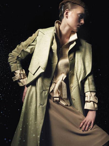钻奇女装招商 打造国内最优秀女装品牌