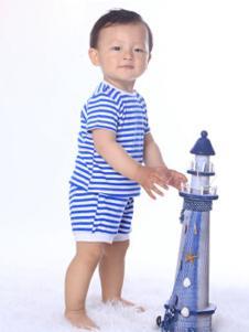 宝贝卫士婴童装