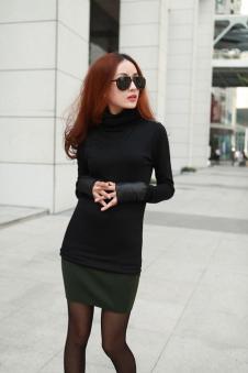 新富群女装 FUQUN 韩版女装 针织衫
