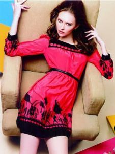 安卡西娅女装180312款