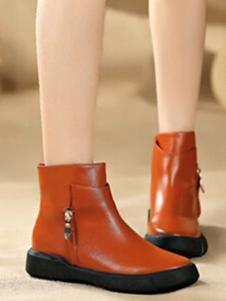 动力足鞋业180854款