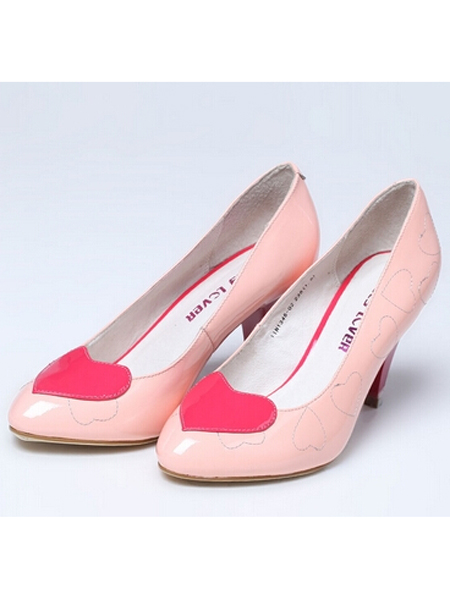 七月恋人女鞋