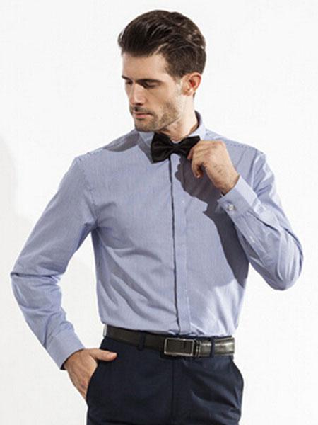 都市高端时尚的设计师品牌秋意浓男装诚邀加盟