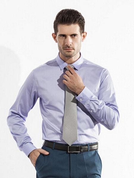 加盟男装哪家强? 秋意浓男装-众多加盟商的首选品牌