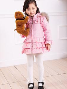 泰迪熊童装182620款