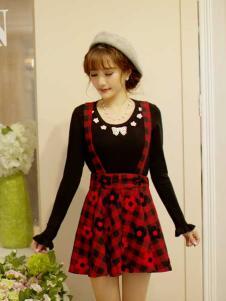 莉雅莉萨女装182352款