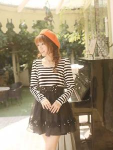 莉雅莉萨女装182354款