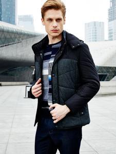 马思图Marcino男装样品