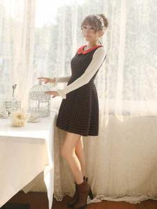 莉雅莉萨女装182353款