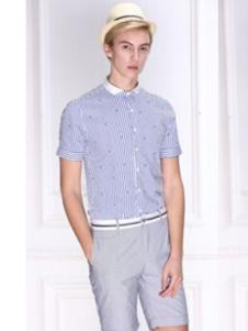 曼奇顿时尚男装