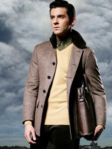 卡拉利时尚男装男装183531款