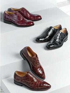 阿布顿时尚男鞋