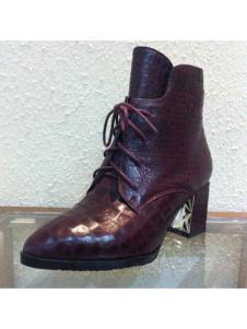 鞋业183817款