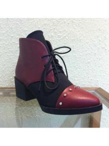 鞋业183818款