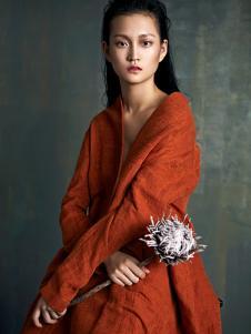 ROSEMOO容子木女装2015春夏样品图