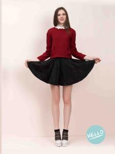 玛蕊尔2015春装新品
