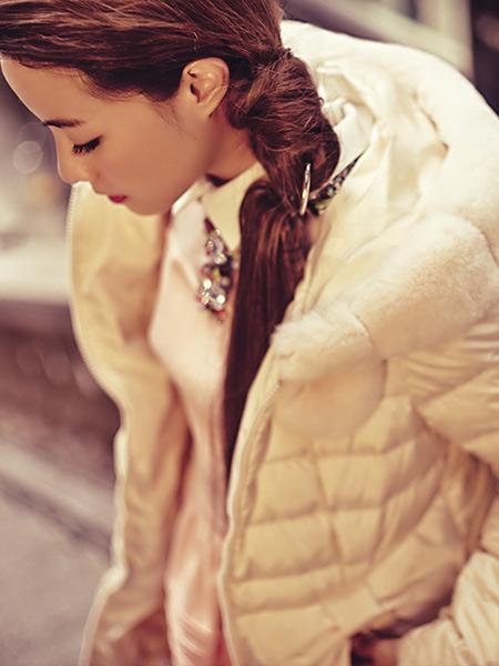 艾露伊棉衣