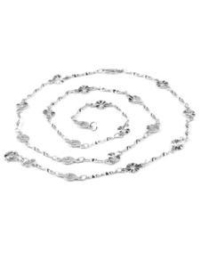 V6银饰珠宝首饰184677款