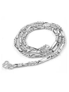 V6银饰珠宝首饰184673款
