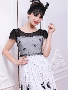 珊版丽女装185953款
