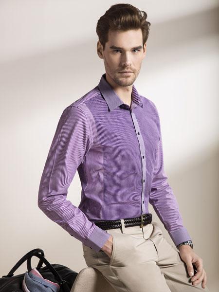 加盟男装哪家强? 璐仙奴男装-众多加盟商的首选品牌