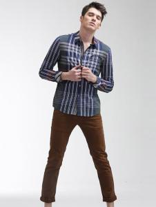 杰克福克斯时尚男装