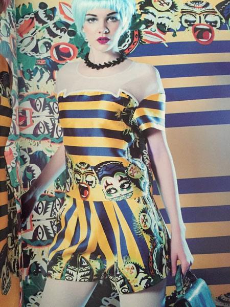 紫蒂菲儿女装招商 打造国内最优秀女装品牌