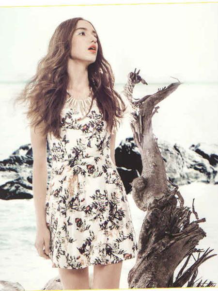 依锦瑞女装招商 打造国内最优秀女装品牌