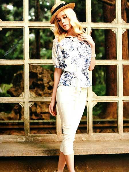 加盟女装哪家强? 紫蒂菲儿女装-众多加盟商的首选品牌