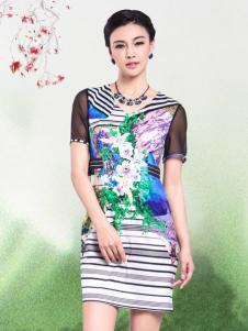 菲妃2015春夏女装新品
