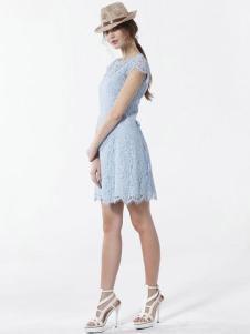 歌之秀女装连衣裙