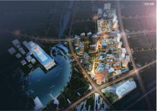 +86VOG中国·藝尚中心项目图