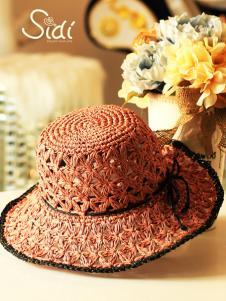饰典SIDI2015春夏遮阳帽