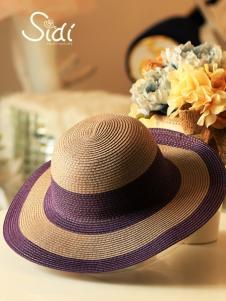 饰典春夏遮阳帽