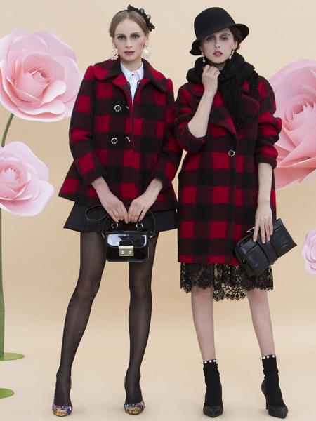 加盟女装哪家强? 蓝黛圣菲女装-众多加盟商的首选品牌