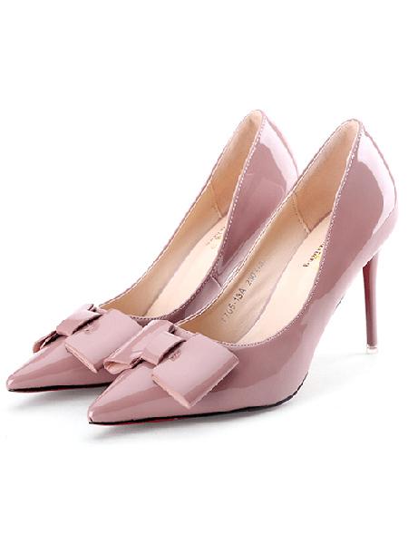 Derli Galam鞋子样品
