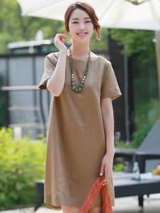 蔻洛伊尔女装192703款
