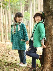 棉花驿站时尚童装
