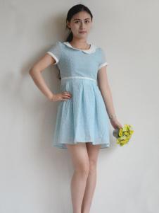 耶丽雅女装193490款