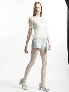 淑女屋夏季女装样品