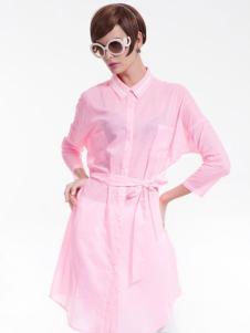 2015夏季飚美连衣裙新品