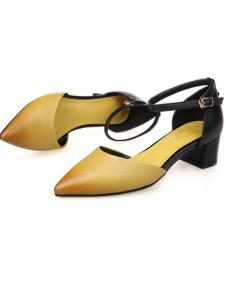 2015Derli Galam新款女鞋