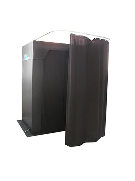 三维人体扫描仪