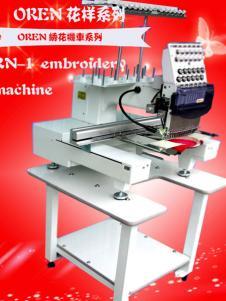 工業縫紉設備196434款