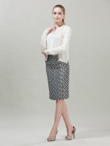 优雅时光女装195196款